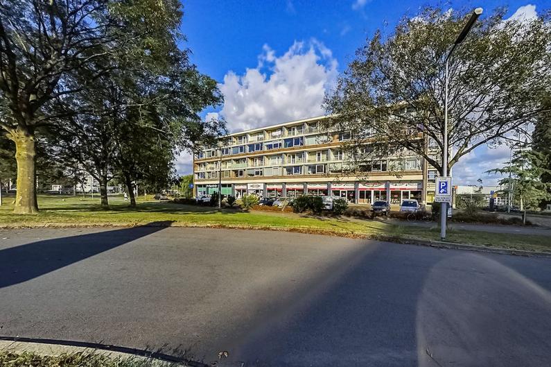 Lammenschansplein 14 in Leiden 2321 JB