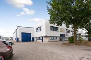 Gijzenveld 6 in Breda 4817 ZE