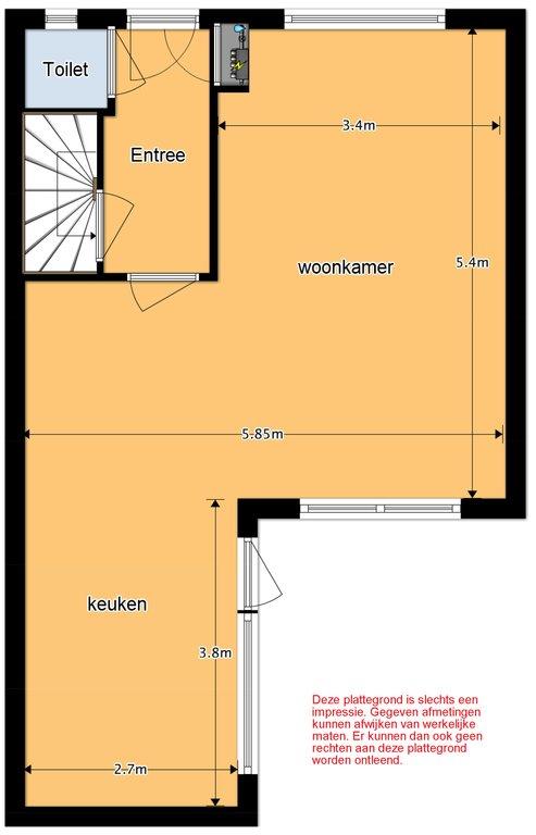 Beukenlaan 59 in Winschoten 9674 CB: Woonhuis te koop. - Makelaardij ...