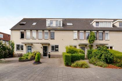 Willem De Zwijgerlaan 19 in Den Hoorn 2635 JJ