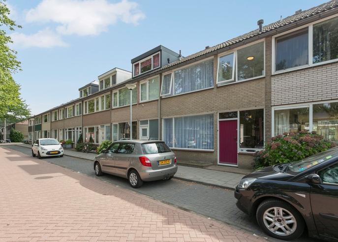 Roland Holsthof 28 in Tilburg 5044 PR