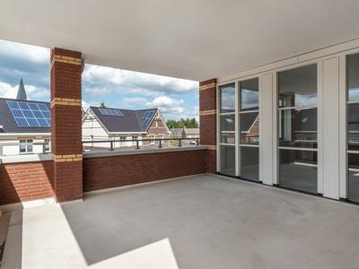 Vestgraafpad 5 in Sint-Michielsgestel 5271 BP