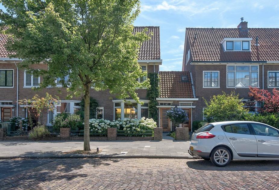 Zaanenlaan 151 in Haarlem 2023 SM
