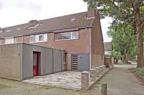 De Kluijskamp 1413 in Nijmegen 6545 JP