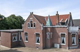 Nieuwlandsedijk 31 in Lage Zwaluwe 4926 AM