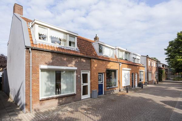 Willemstraat 18 in Oosterhout 4901 LB
