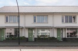 Koolhovenlaan 68 in Tilburg 5036 TP