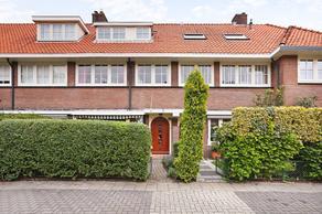 Vossiuslaan 6 in Bussum 1401 RT