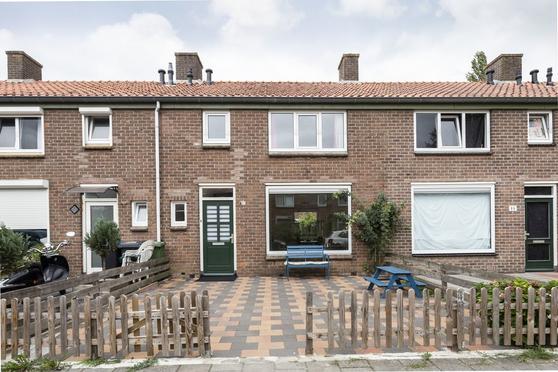 Ratelaarstraat 33 in Arnhem 6832 DJ