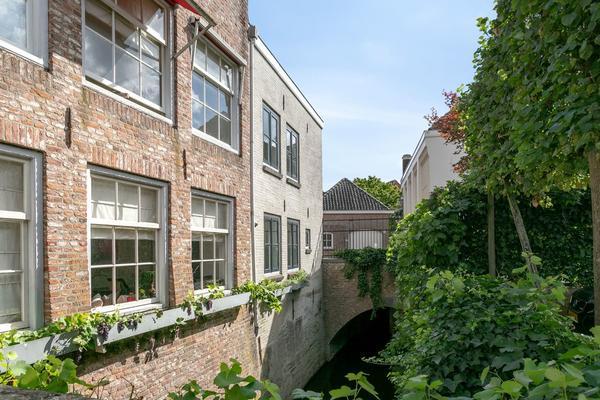 Kruisbroedersstraatje 5 in 'S-Hertogenbosch 5211 GZ