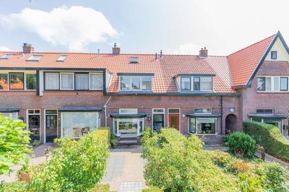 Hoofdstraat 81 in Santpoort-Noord 2071 EC