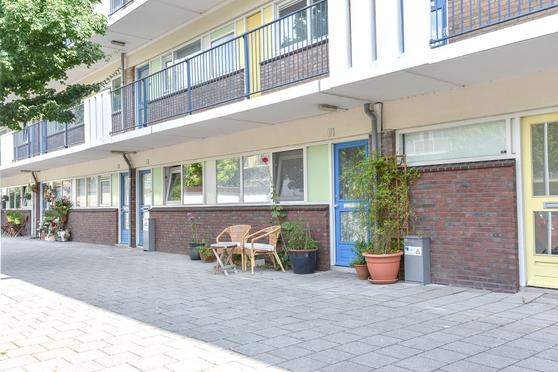 Wijenburg 17 in Amsterdam 1082 VN