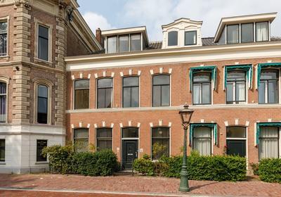 Plantage 18 in Leiden 2311 JD