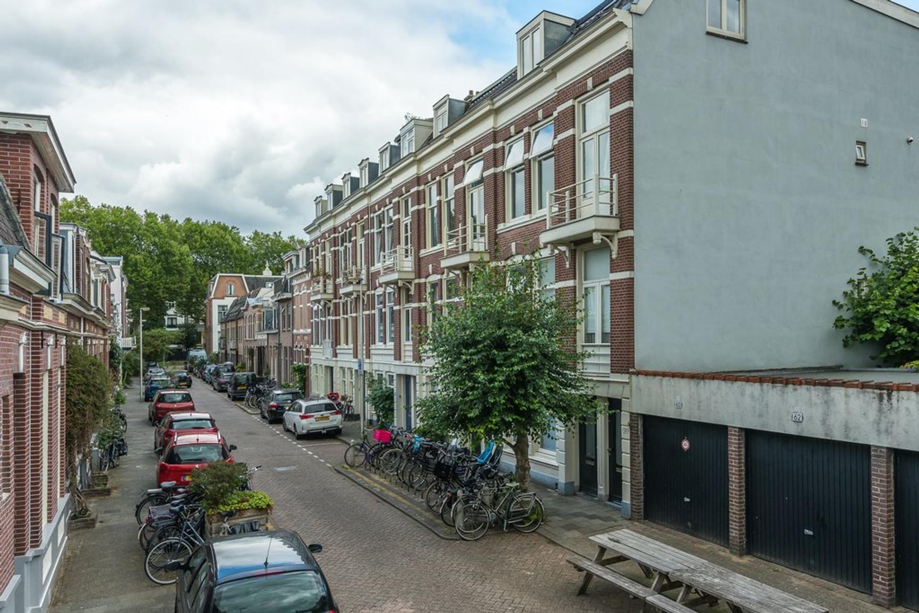 Haagstraat 52 in Utrecht 3581 SX