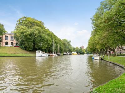 Looijerstraat 12 in Leeuwarden 8917 BH