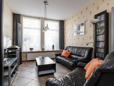 Bellamystraat 27 in Utrecht 3514 EK