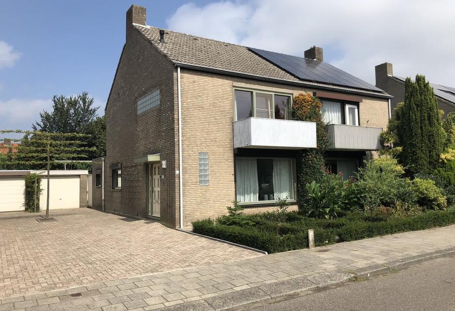 Bosschekampstraat 48 in Sevenum 5975 AV