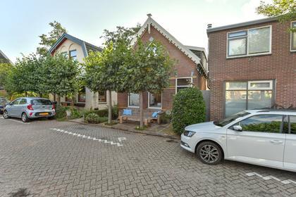 Goudastraat 5 in Wormerveer 1521 TM