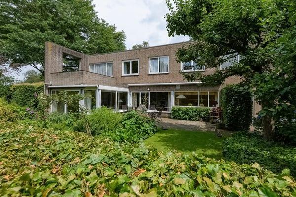 Wildemanstraat 64 in Oisterwijk 5062 HC