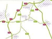Valkhofscheweg Kavel 2. in Velp 5363 SN