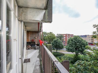 Veeartsweg 29 in Schiedam 3117 ZZ
