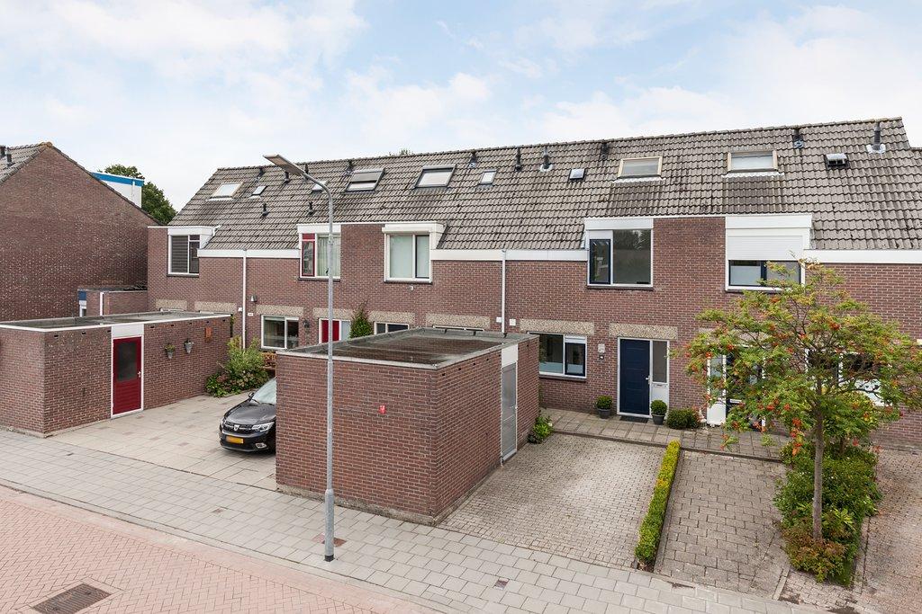 Noorderbaan 116 in vlissingen 4386 cc: woonhuis te koop