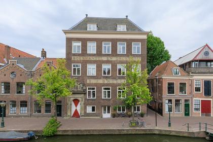 Oude Rijn 33 J in Leiden 2312 HB