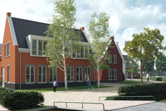 Wollefoppenweg 27 A1 in Rotterdam 3059 LG