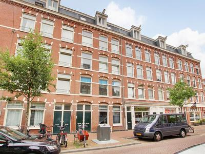 Fannius Scholtenstraat 62 I in Amsterdam 1051 GA