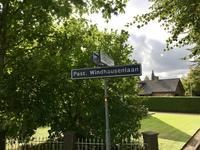 Pastoor Windhausenlaan in Steyl 5935 BC
