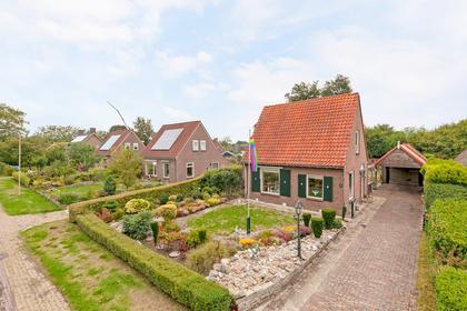 Zuidenweg 5 in Dwingeloo 7991 AL