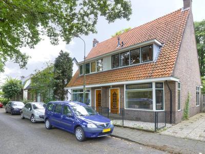 Bosstraat 81 in Driebergen-Rijsenburg 3971 XB