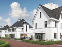 Willemsbuiten - Fase 4 (Bouwnummer 41) in Tilburg 5022 DA