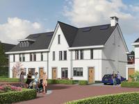 Willemsbuiten - Fase 4 (Bouwnummer 1) in Tilburg 5022 DA