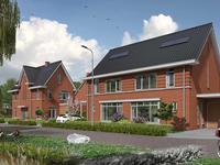 Willemsbuiten - Fase 4 (Bouwnummer 24) in Tilburg 5022 DA