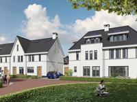 Willemsbuiten - Fase 4 (Bouwnummer 18) in Tilburg 5022 DA