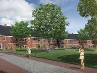 Willemsbuiten - Fase 4 (Bouwnummer 47) in Tilburg 5022 DA