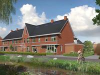 Willemsbuiten - Fase 4 (Bouwnummer 48) in Goirle 5051 PB