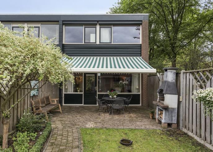 Boekbindershorst 51 in Apeldoorn 7328 TR