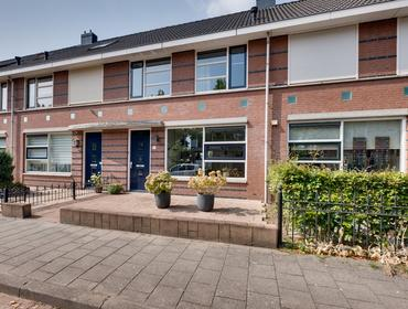 Tarweakker 7 in 'S-Hertogenbosch 5236 WT