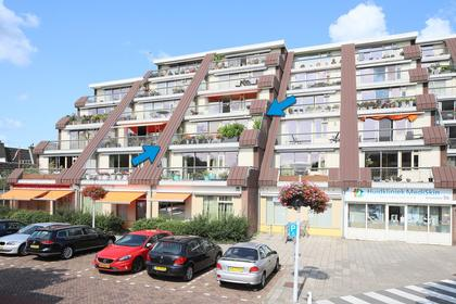 Rosmolen 110 in Leiden 2317 SL