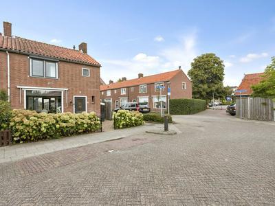 Prins Hendrikstraat 31 in Oud-Beijerland 3262 ST