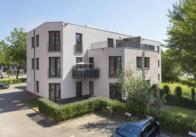 Penthouse te Koop Almere Haven Achterwerf 354 Estatum makelaardij