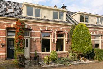 Ludolf Bakhuizenstraat 14 in Leeuwarden 8932 JE