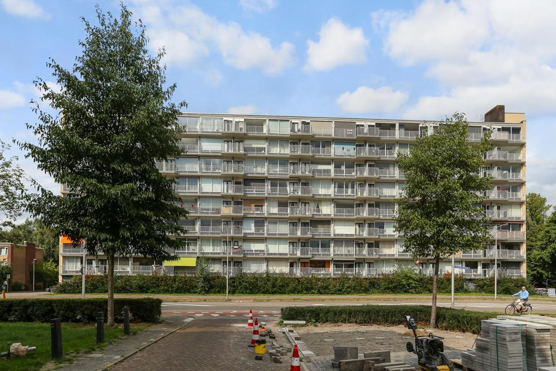 Rauwenhofflaan 140 in Utrecht 3571 HL