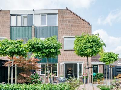 De Vang 53 in Hoorn 1622 GC