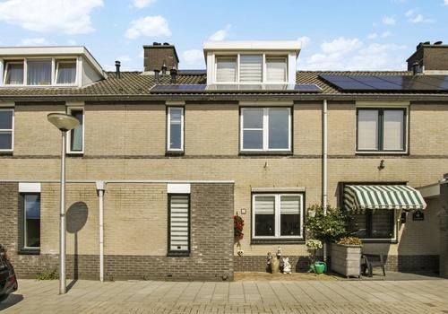 Rustenburgh 6 in Diemen 1111 VE