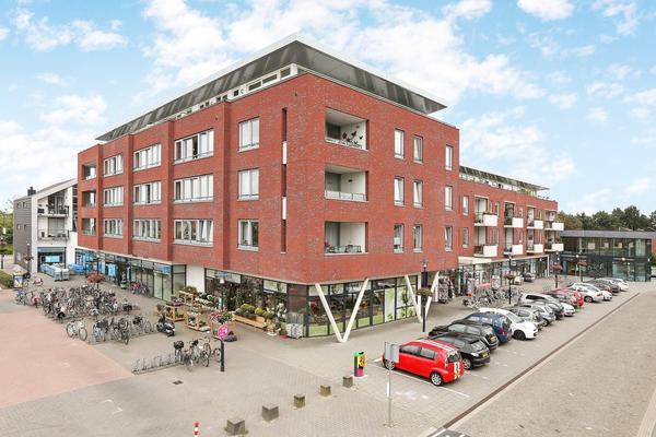 Kraailandhof 80 in Hoogland 3828 JM