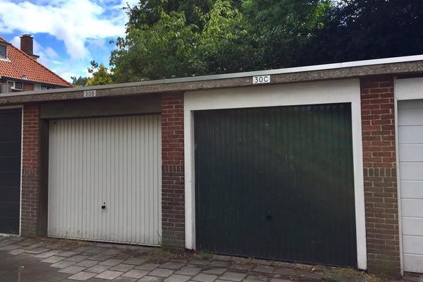 Anthonie Duyckplein 30 C in Wassenaar 2242 TT