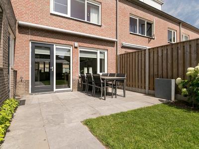 Meester Van Ierselstraat 7 in Rosmalen 5247 WP